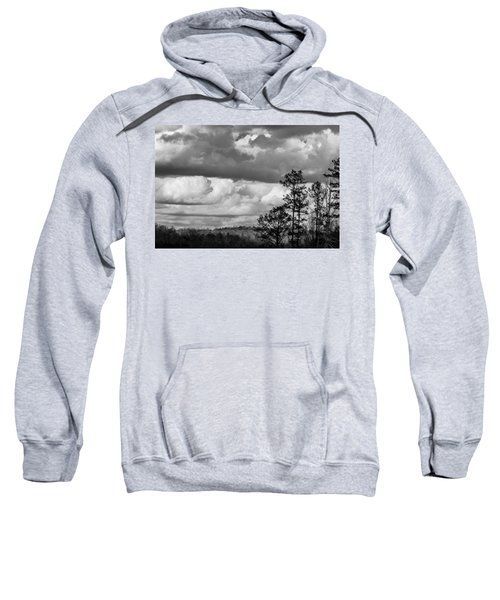 Clouds 2 Sweatshirt