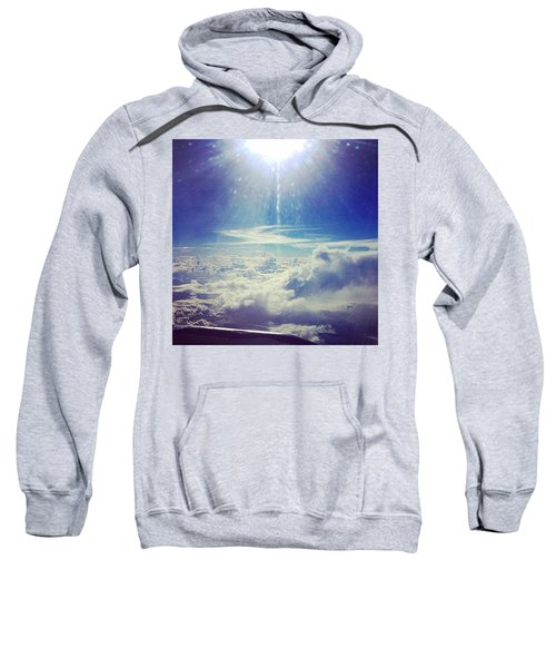 Cloud City Sweatshirt