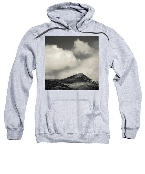 Clouds Over Ben More Sweatshirt