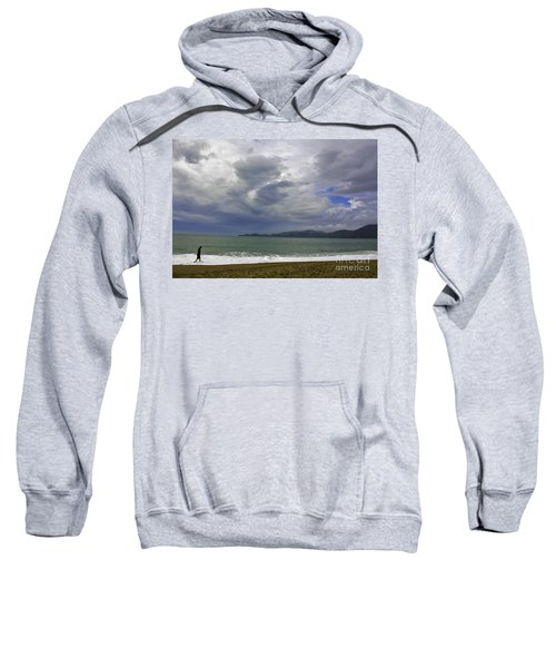 Cloudy Day Sweatshirt