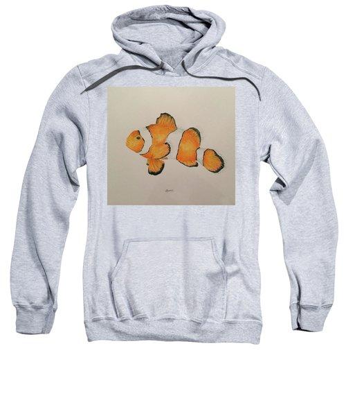 Clown Fish Sweatshirt