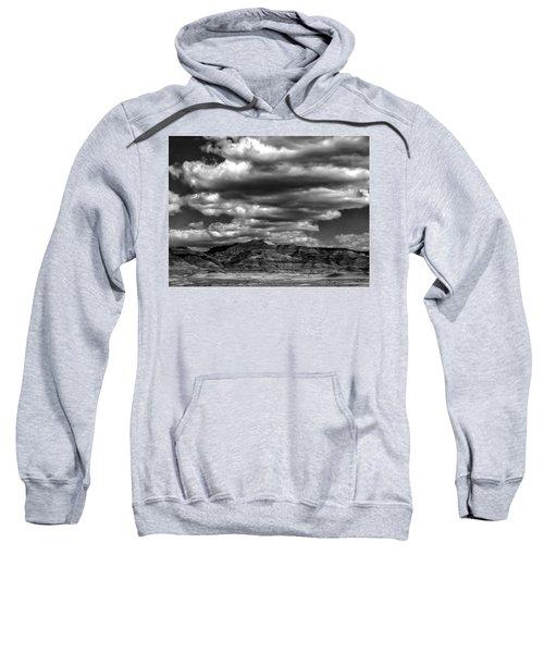 Coal Canyon Sweatshirt