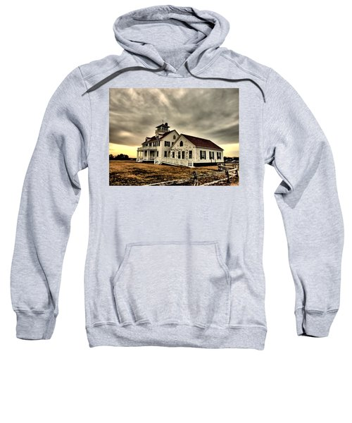 Coast Guard Beach Station Sweatshirt
