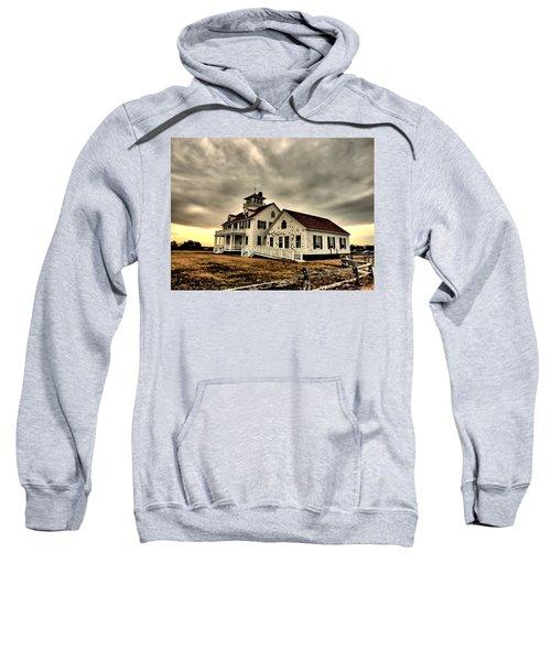 Coast Guard Beach Station Sweatshirt