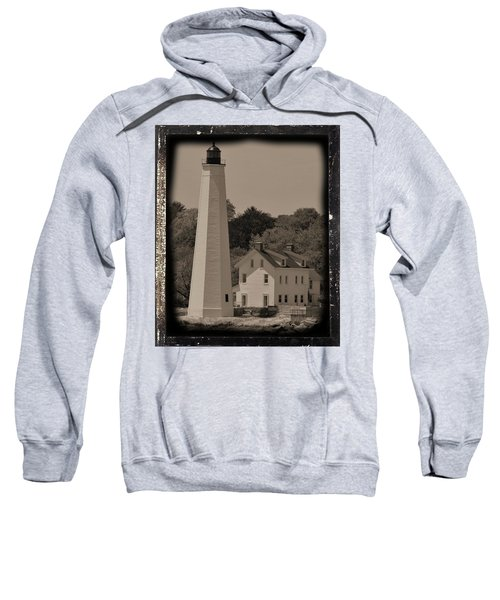 Coastal Lighthouse 2 Sweatshirt