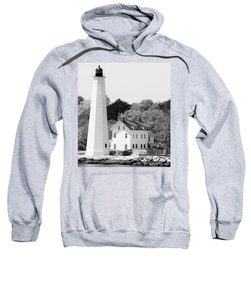 Coastal Lighthouse Sweatshirt