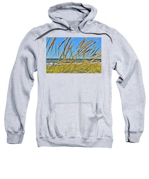 Coastal Relaxation Sweatshirt