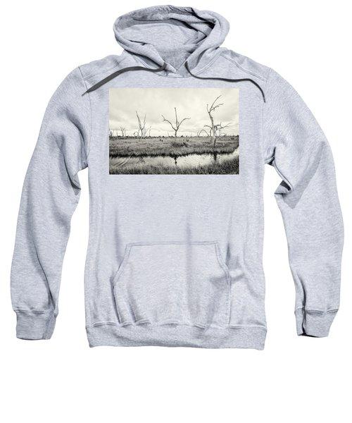 Coastal Skeletons Sweatshirt