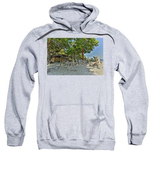 Coats Rica Turtle Hospital Sweatshirt