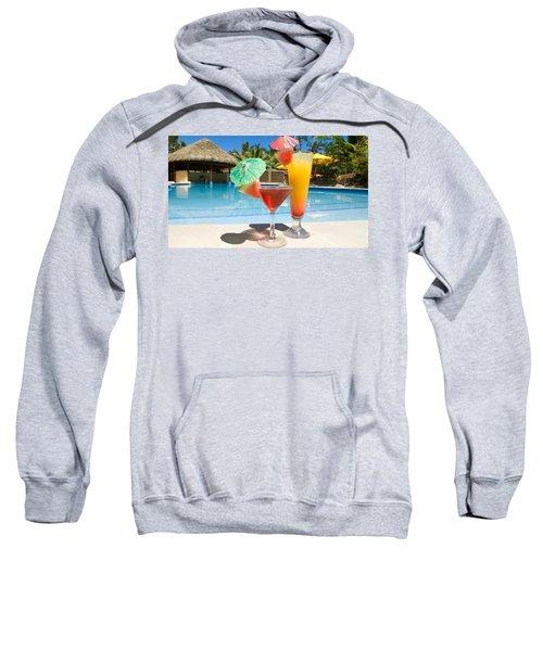 Cocktail Sweatshirt