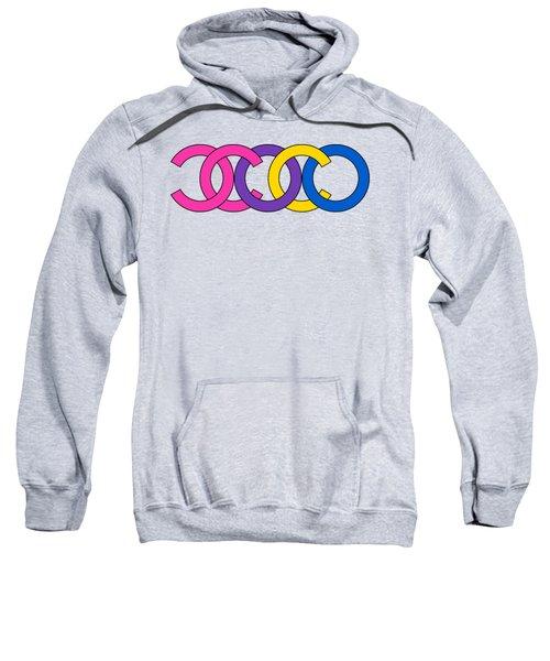 Coco Chanel-8 Sweatshirt