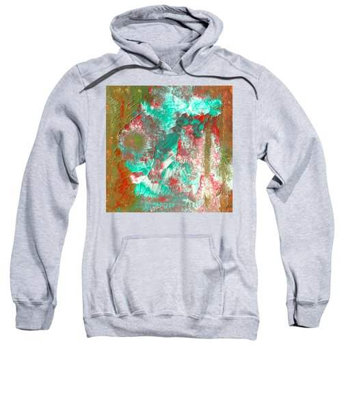 Cold Burn Sweatshirt
