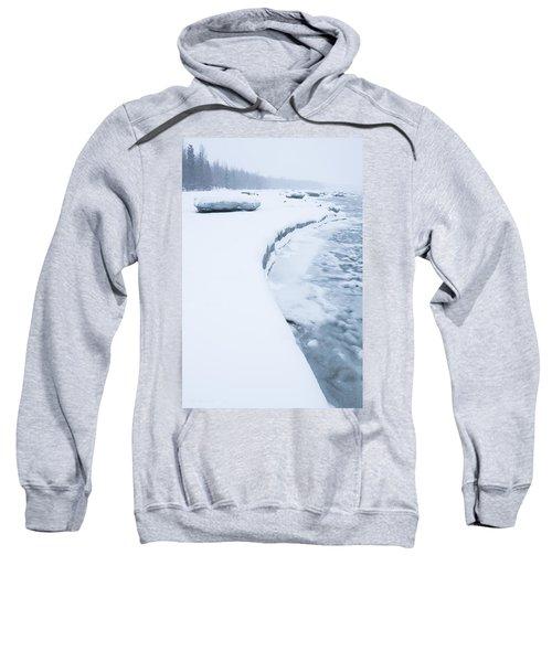 Cold Coast Sweatshirt