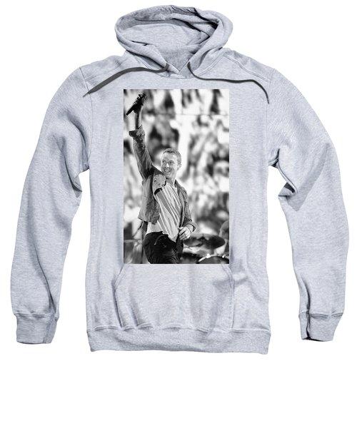 Coldplay13 Sweatshirt by Rafa Rivas