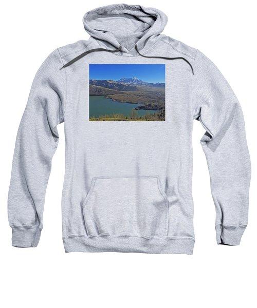 Coldwater Lake Sweatshirt