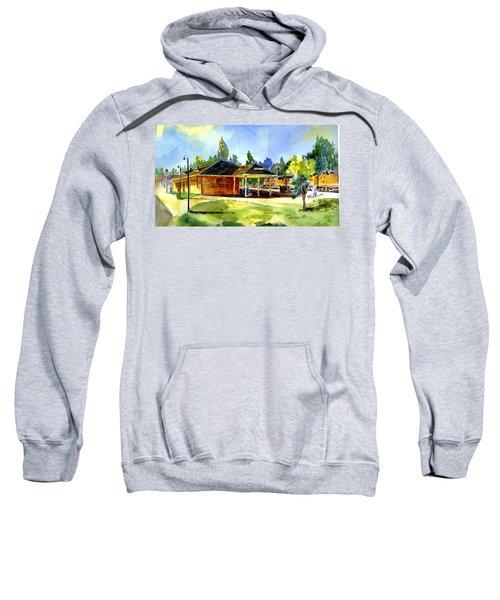 Colfax Rr Depot Sweatshirt