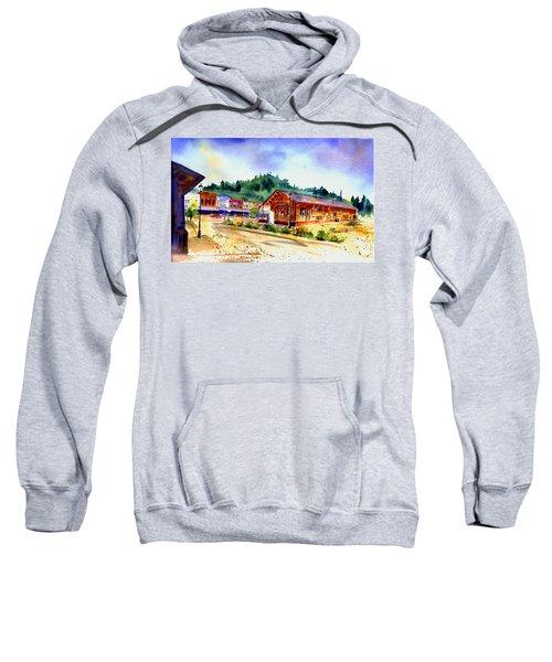 Colfax Rr Junction Sweatshirt