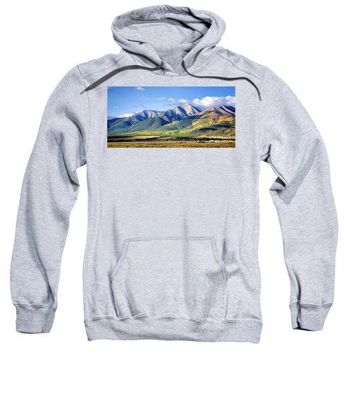 Collegiate Range Sweatshirt