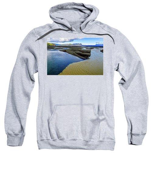 Collision Sweatshirt