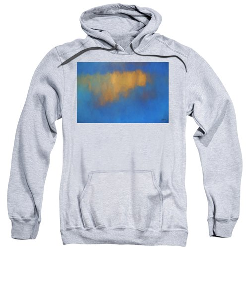 Color Abstraction Lvi Sweatshirt