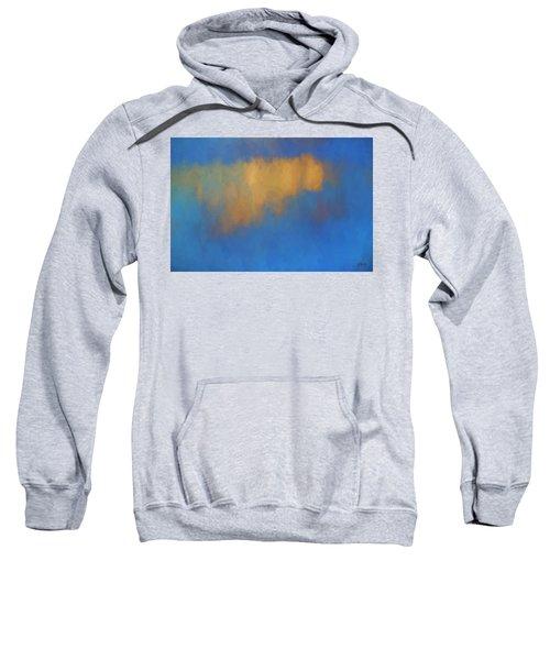 Color Abstraction Lvi Sweatshirt