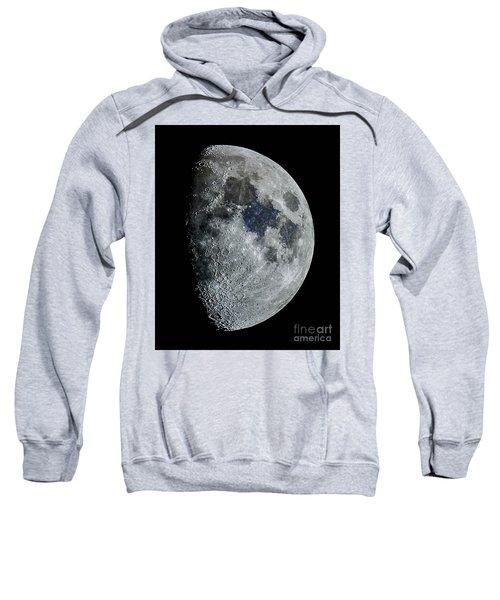 Color Moon Sweatshirt