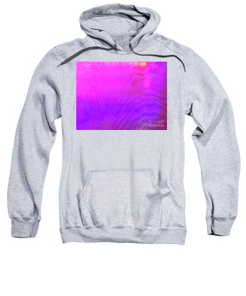 Color Surge Sweatshirt