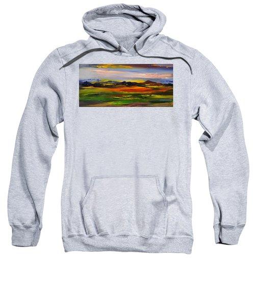 Color Your World    #58 Sweatshirt