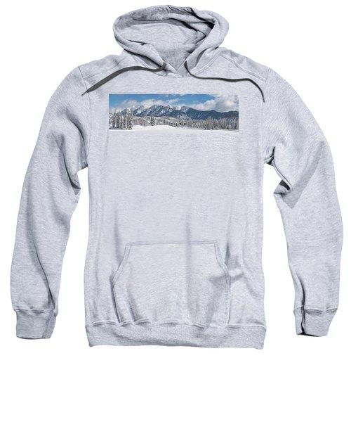 Colorad Winter Wonderland Sweatshirt