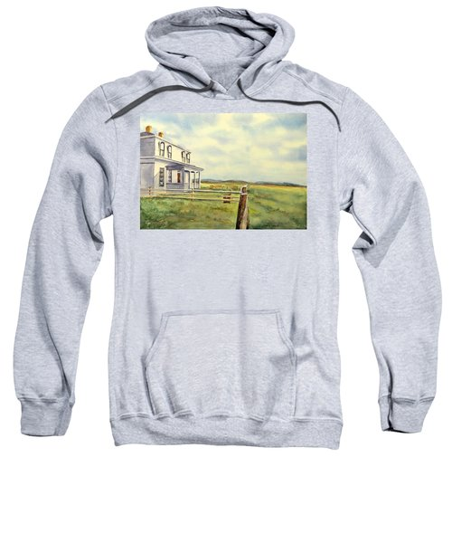 Colorado Ranch Sweatshirt