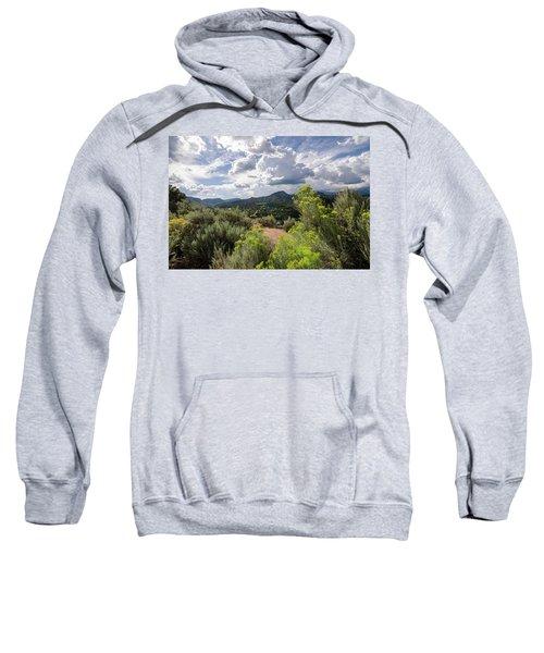 Colorado Summer Sweatshirt