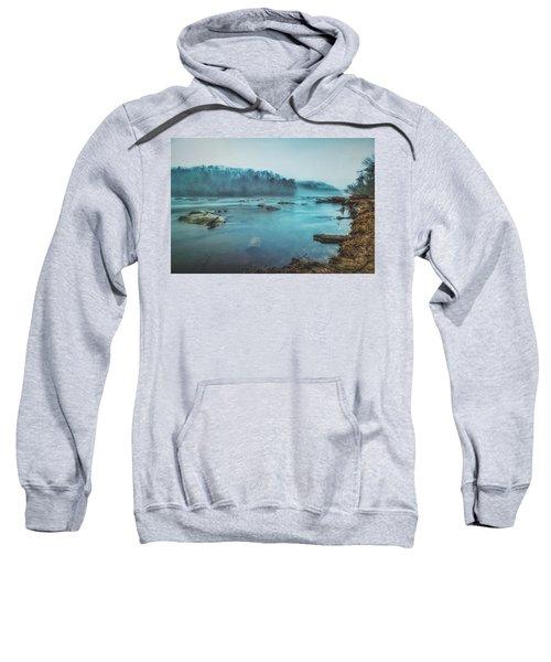 Colorful Fog Sweatshirt