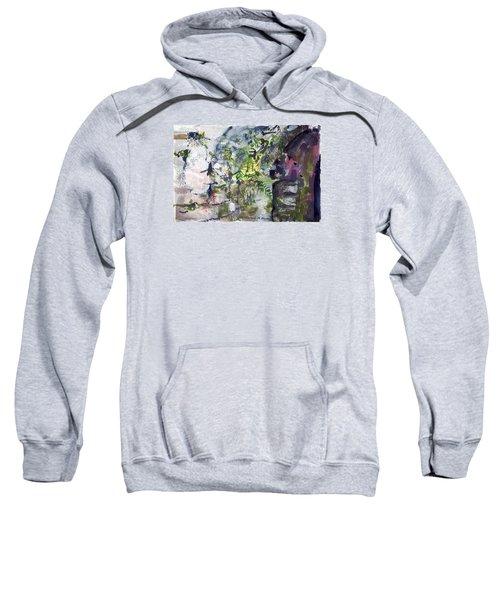 Colorful Foliage Sweatshirt