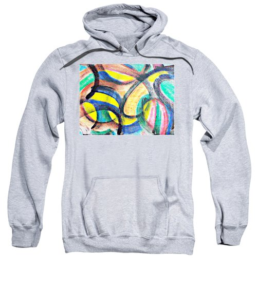 Colorful Soul Sweatshirt