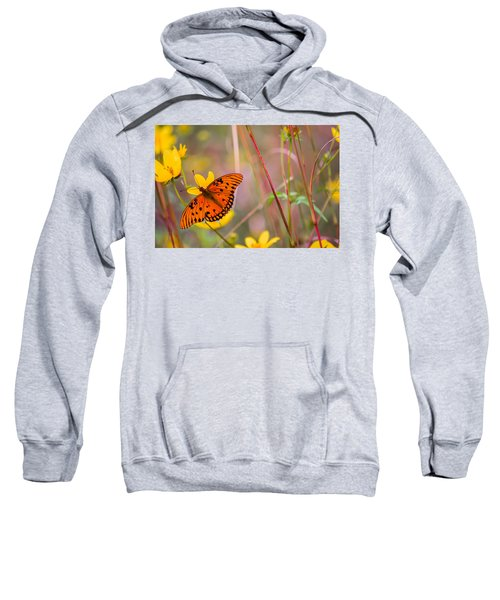 Colors Of Summer Sweatshirt
