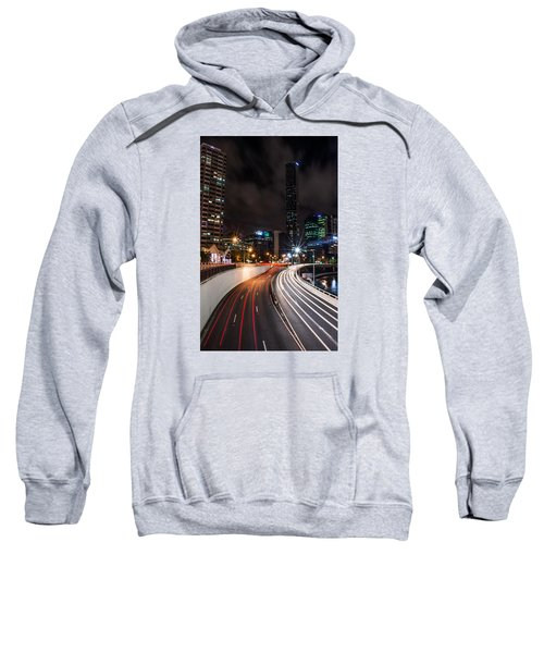 Colors Of The City Sweatshirt