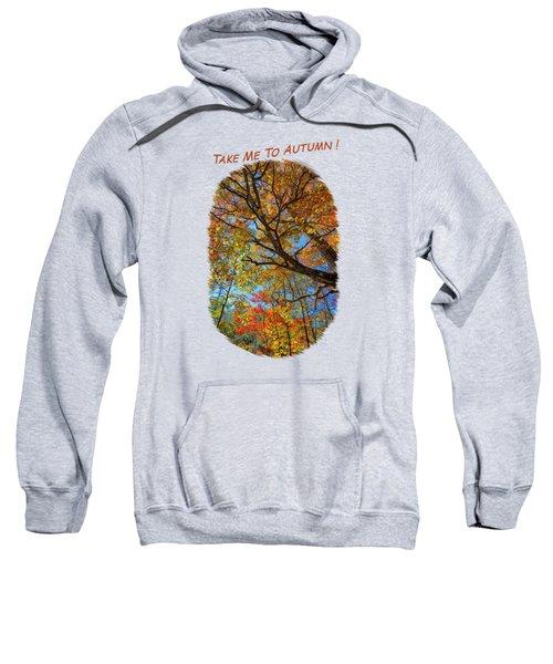 Colors On High 2 Sweatshirt