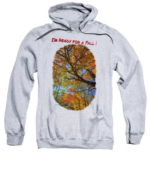 Colors On High 3 Sweatshirt