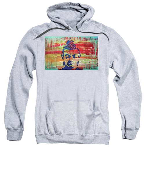 Colors That Surround U Sweatshirt
