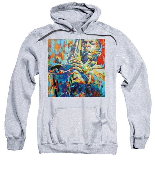 Coltrane Sweatshirt