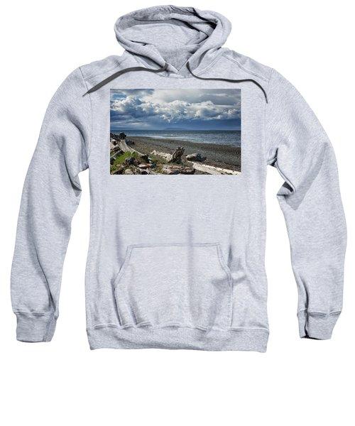 Columbia Beach Sweatshirt