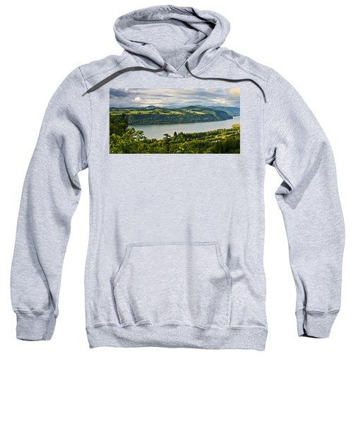 Columbia Gorge Scenic Area Sweatshirt