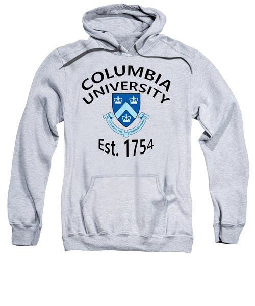 Columbia University Est 1754 Sweatshirt