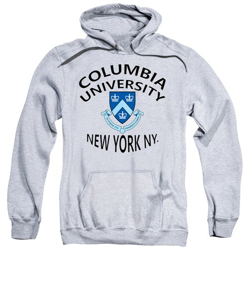 Columbia University New York Sweatshirt