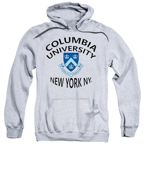Columbia University New York Sweatshirt