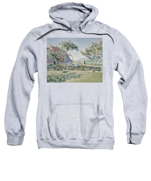 Comblat-le-chateau, The Meadow Sweatshirt