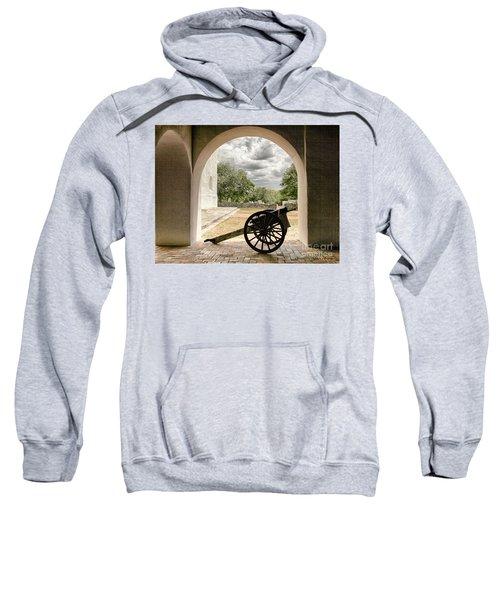 Come And Take It 2 Sweatshirt
