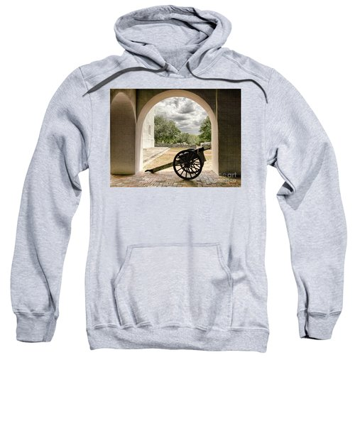 Come And Take It 2 Sweatshirt