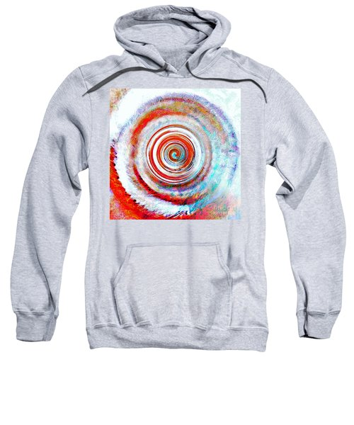 Come Away Sweatshirt