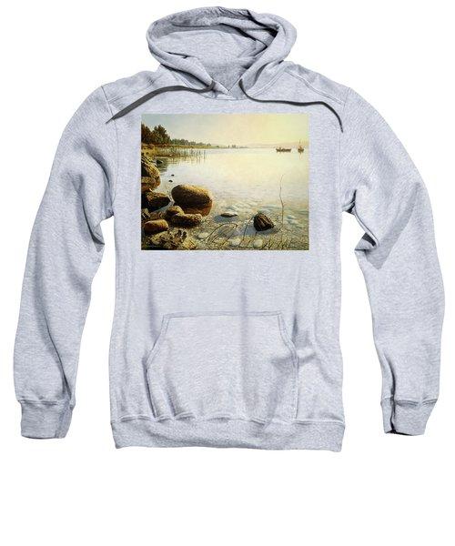 Come Follow Me Sweatshirt